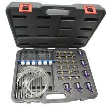 Common Rail Tester Diesel Einspritzdüsen Rücklaufmenge Injektor Prüfen Werkzeug