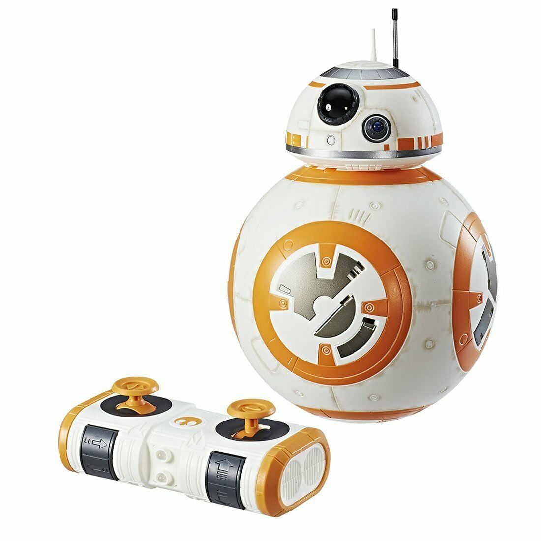 ster Wars Hyperdrive Droid Bb-8F S