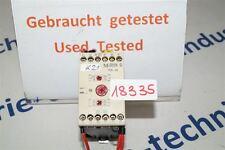 Klöckner Moeller TEB 69-A Relais timer TEB69-A