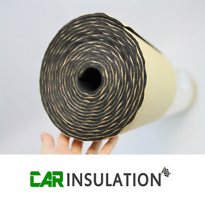 5m-Roll-3mm-Car-Van-Sound-Heat-Proofing-Deadening-Closed-Cell-Foam-Insulation-UK