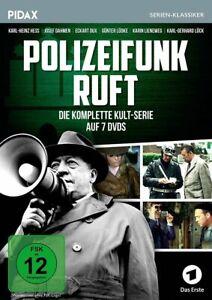 7-DVDs-POLIZEIFUNK-RUFT-DIE-KOMPLETTE-SERIE-NEU-OVP