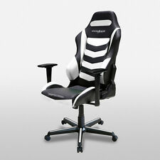 Dxracer Office Chair Ohdm166nw Gaming Chair Racing Seats Computer Chair Gaming
