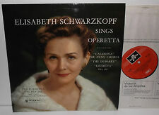 SAX 2283 Elisabeth Schwarzkopf Sings Operetta L/R