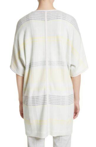Multi In St John Felted M New Knit Dolman Size Jacket Plaid Sleeve 6z8q77UwO