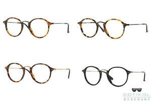 occhiali da vista tondi ray ban prezzo