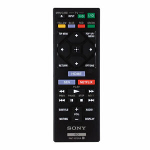 OEM-Sony-TV-Remote-Control-for-BDP-S3200