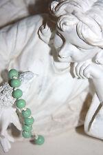 Noa Noa New  2x Perlen Armband Mallow  Oxygen / Norma  Salt Neu