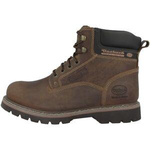 400460 23da004 Chaussures Gerli By Hommes Désert 23da004 Dockers Bottes fq4Aapw