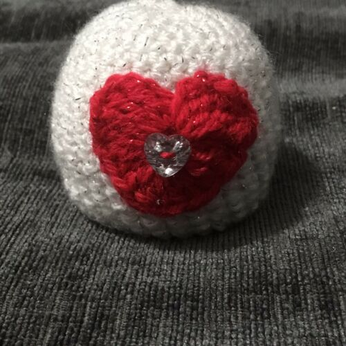 Terry's Chocolate Orange// Bath Bomb Cover crochet handmade Valentine
