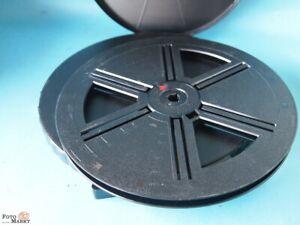 Bauer-Super-8-Film-Reel-S8-787-5-12ft-Film-Projector-Tonprojektor