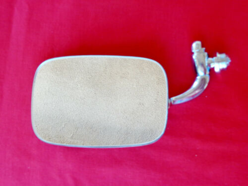 VW KARMANN GHIA 1968-74 RIGHT SIDE VIEW MIRROR COUPE OR CONVERTIBLE BRAND NEW!