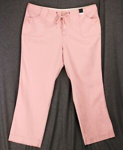 Nwt Resort Lane Venezia Beach Cruise Pink Sz Moyenne Bryant 24 Nouveau Summer Jeans xwqwUzv5r