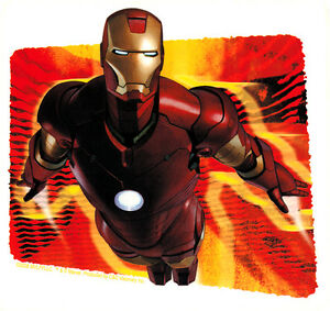 15873-Iron-Man-Flying-Tony-Stark-Marvel-Superhero-Avengers-Red-Sticker-Decal