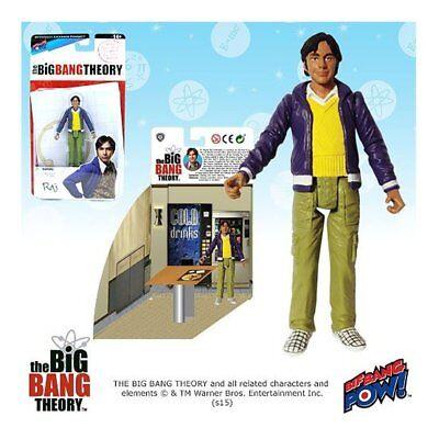 Con BBP17160 The Big Bang Theory Sheldon /& Stuart Figures Exclusive Bif Bang Pow