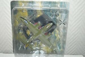 AVION-BOMBARDIER-MARTIN-B-26-B-MARAUDER-PLANE-PLANO-ALTAYA-NEUF-USA