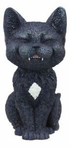 Teehee-Collection-Feline-Cat-Small-4-034-H-Figurine-Fantasy-Animal-Hobby-Toy-Decor