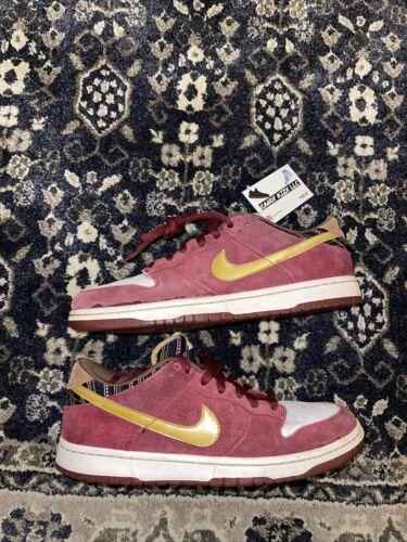 Size 11 - Nike SB Dunk Low Pro Anchorman