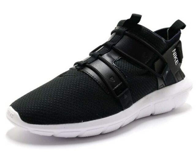 Size 12 - Nike Vortak Black White for