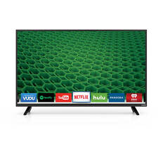 """VIZIO 40"""" Class FHD (1080P) Smart LED TV (D40f-D1)"""