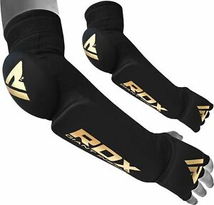 RDX-Sports-Gym-Elbow-Brace-Strap-Protector-Support-Wrap-Forearm-Pads-Gym-Bandage