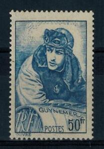 (a55) Timbre France N° 461 Neuf** Année 1940 Facile à Lubrifier