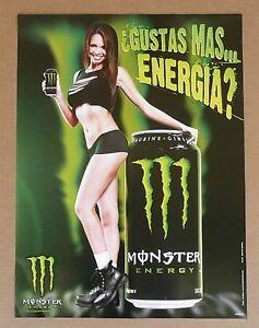 Latina poster sexy