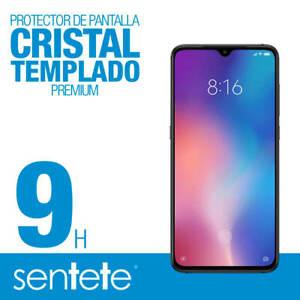 Sentete-Xiaomi-Mi-9-SE-Protector-de-Pantalla-Cristal-Templado-PREMIUM