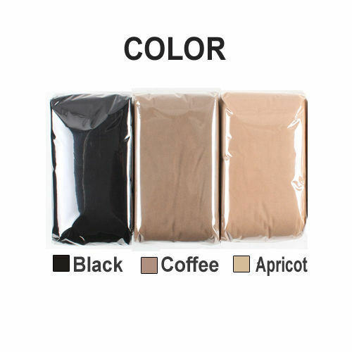 Woman Panty Stocking 10pcs made in Korea 3 colors free size Hi support Tights