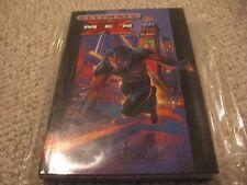 Ultimate X-men Xmen TPB Hardcover Auto Mark Millar Richard Isanove COA Sealed