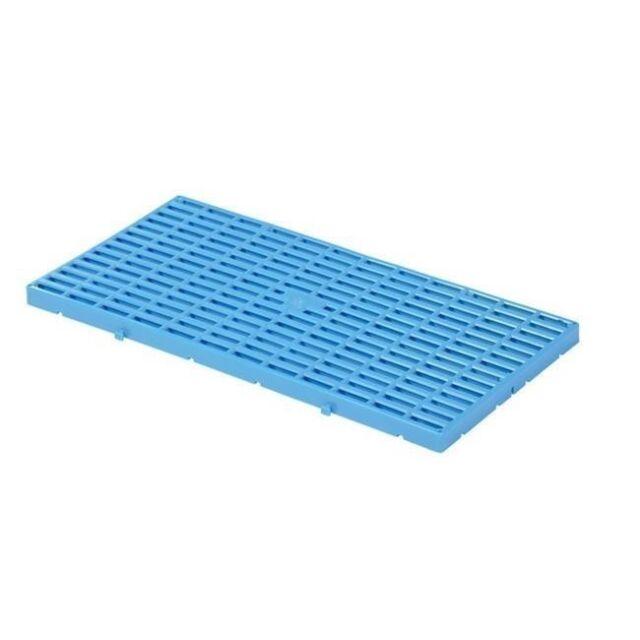 Plastic Floor Grid Vestil Snap Together