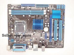 Asus P5G41C-M Realtek RTL8112L LAN 64 BIT