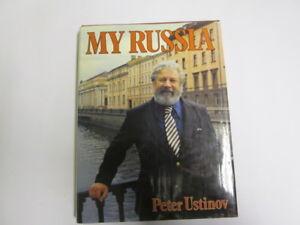 Good-My-Russia-Ustinov-Peter-1983-04-18-BCA-edition-Macmillan
