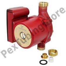 Up15 18buc7 Bronze Circulator Pump With Ifc 34 Sweat Union 125 Hp 115v