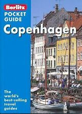 Berlitz Pocket Guides: Copenhagen by Norman Renouf (2006, Paperback)