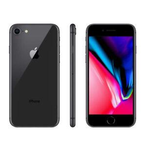 Apple-iPhone-8-256GB-Sbloccato-iOS-A1863-GSM-12M-Garanzia-Space-grigio