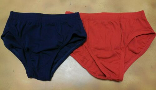 Body Wrappers Low Rise CHEER DANCE TRUNKS BRIEFS BLOOMERS Child Size 176 New