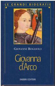 Bogliolo-Giovanna-d-039-Arco-1999-Fabbri