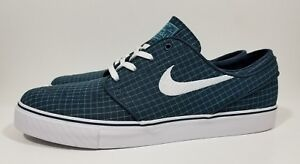 official photos a189b a7fd6 Image is loading Nike-SB-Zoom-Stefan-Janoski-Canvas-Premium-Mens-