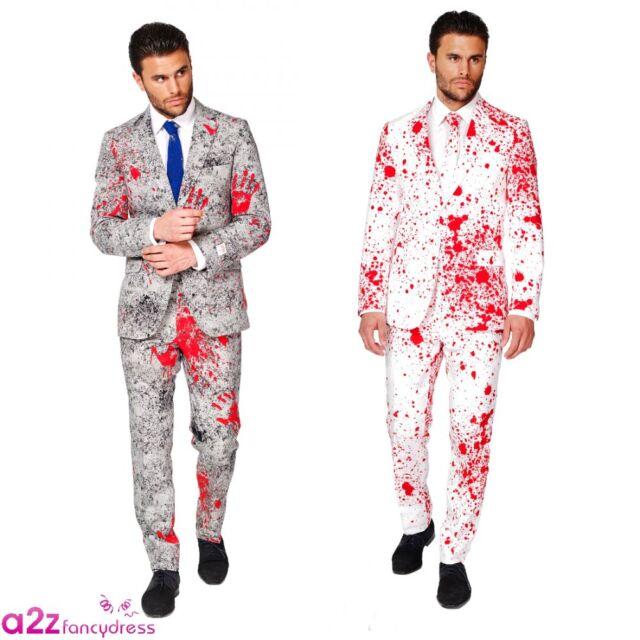 Adult Mens 80s Pac-Man Suit Oppo Suit Costume
