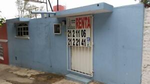 Céntrica Oficina y/o Consultorio en Renta, Coatzacoalcos, Ver.