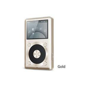 Fiio-X1-GOLD-Portable-High-Resolution-Music-Player