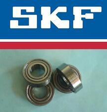 2 Stk.  SKF Rillenkugellager / Kugellager 6001 2Z = ZZ  12x28x8 mm