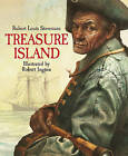 Treasure Island by Robert Louis Stevenson (Hardback)