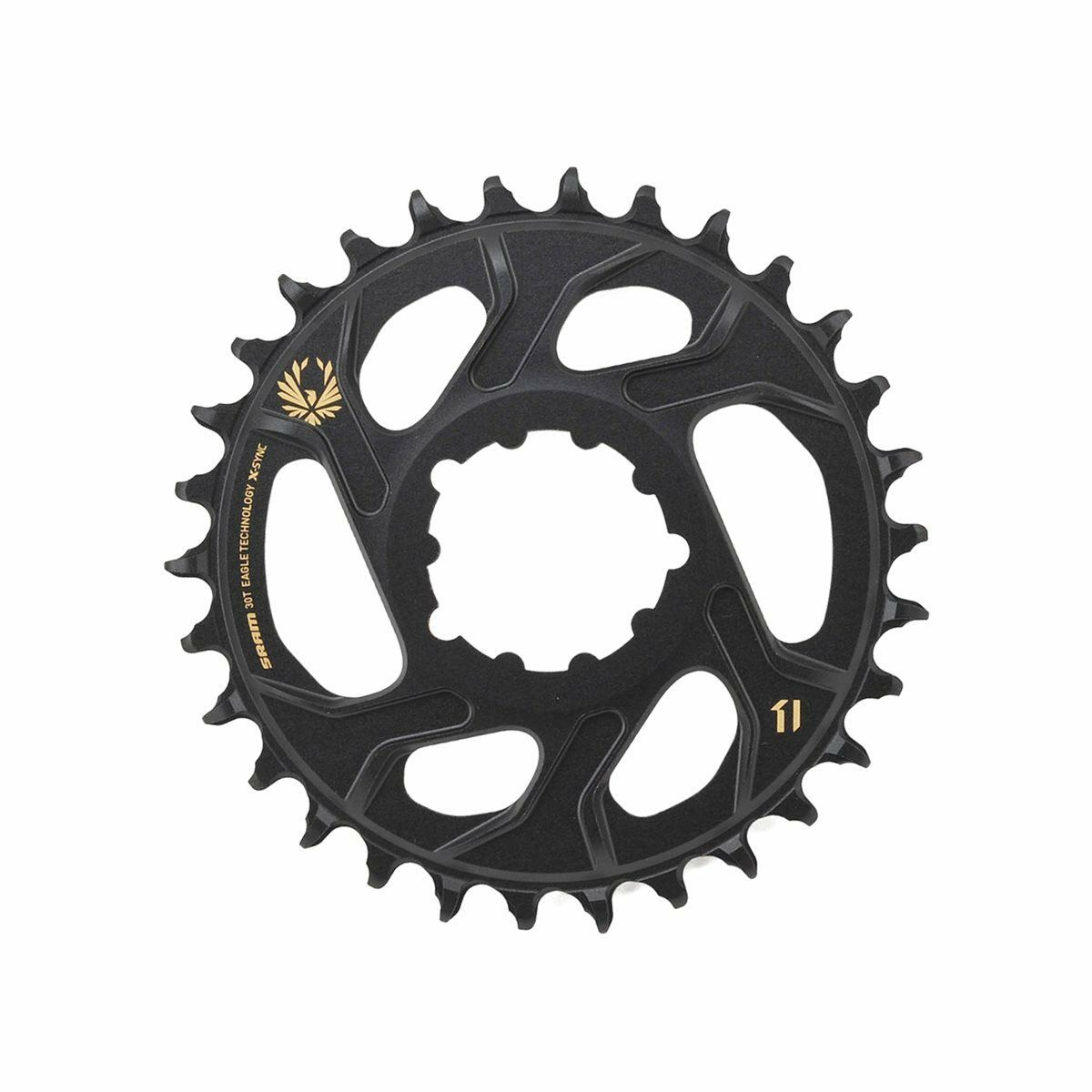 Chainring X-Sync 2 BOOST Direct Mount 32T oro X01   XX1 Eagle 12sp SRAM Mountai
