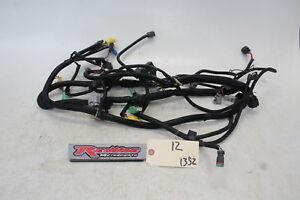 2000 kawasaki jet ski 1100 stx jt1100 di main engine wiring harness  di engine wiring harness #2