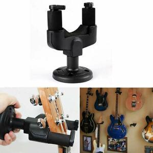 Electric Guitar Hanger Stand Holder Wall Mount Rack Hooks