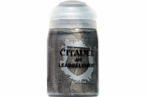 Leadbelcher Citadel Air