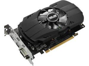ASUS GeForce GTX 1050 4GB 128-Bit GDDR5 PCI Express 3.0