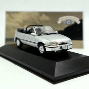 1-43-IXO-Chevrolet-Kadett-GSI-Conversivel-1992-convertible-Diecast-Edition