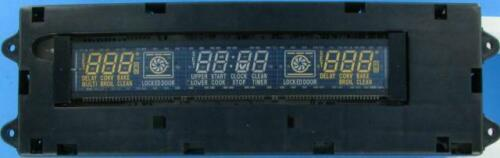 Range Control Board WB27T10140R WB27T10140 works for GE Various Models